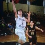 Jack Rooney - Recruit Reels - Basketball