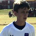 danny stokes - soccer - recruit reels