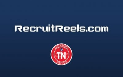 Recruit Reels partners with Tennessee State Soccer Association
