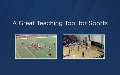 A Great Teaching Tool for Sports